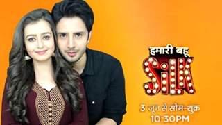 Zee TV's Hamari Bahu Silk Has Got Its Launch Date & Time Slot!
