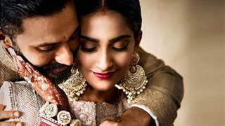 Sonam Kapoor is all set to embrace Motherhood? Anand Ahuja keen to start a family soon