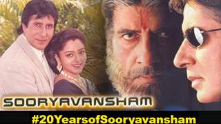 Sooryavansham memes take over the internet as it celebrates 20 years!