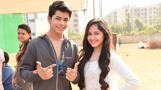Siddharth Nigam & Jannat Zubair Rahmani to Feature in a New Project!
