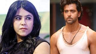 Hrithik Roshan has now decided to clash with Ekta Kapoor: What will be Ekta's next move?
