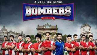 First Look: Bombers' Poster Introduces Its 11 Jocks!