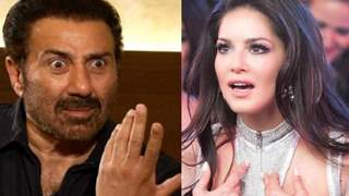 Sunny Leone has an epic reply to the journalist who addressed her instead of Sunny Deol
