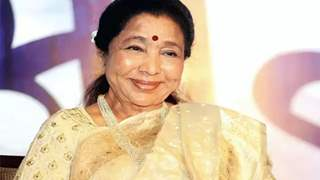 Singing Legend Asha Bhosle Religiously Follows 'a certain' Show on SONY TV!