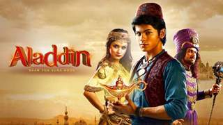 Siddharth Nigam on Aladdin 2:  He (Aladdin) Will Sport Cool Hairstyle & Clothes