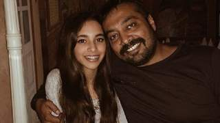 Anurag Kashyap's daughter receives rape threats; director seeks help from PM Modi!