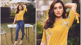 Shraddha Kapoor is acing the juggling act between her two films