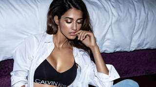 No man flirted with Disha Patani! The actress reveals why