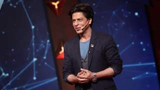 And The Shoot For 'Ted Talks Season 2' Has Begun; Shah Rukh Is Back