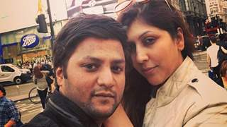Bharat Producer Nikhil Namit's wife meets with an accident!