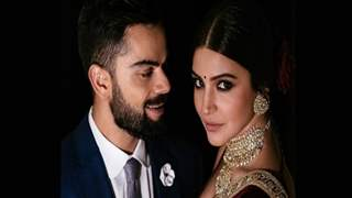 Virat Kohli talks about how Anushka Sharma made him a better person