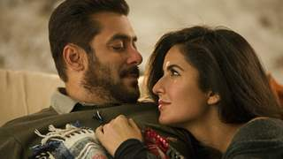 Katrina Kaif reveals the reason Salman Khan does not allow her to call him 'Bhaijaan'