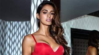 Disha Patani's hard core practice for Bharat landed her in trouble
