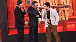 Why Shahrukh, Salman and Aamir are real supertsars of Bollywood?
