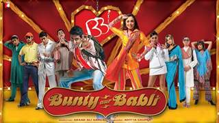Abhishek Bachchan and Rani Mukherjee to return as Bunty Aur Babli; will have a New Jodi joining them!