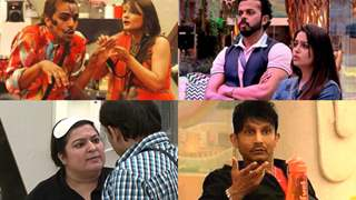 Bigg Boss:  A Season Wise List of The Contestants Who Grabbed Headlines For Their Antics!