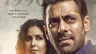 Salman Khan pens down an emotional message as Bharat becomes the biggest opening film of his career