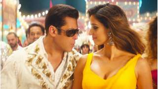 Salman Khan starrer Bharat holds strong at the box office, mints 73.30 Cr in just two days