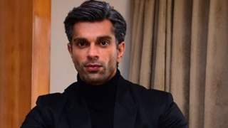 Karan Singh Grover: I had three inputs in the character but it was rejected within a second