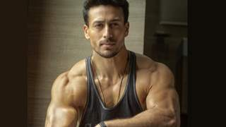 Tiger Shroff is extremely punctual and that's what he does upon reaching early on the sets