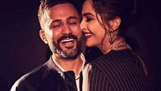 Anand Ahuja is setting major Hubby Goals; Surprises Wife Sonam as she...