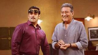 Who will replace late actor Vinod Khanna in Dabangg 3? A close source reveals