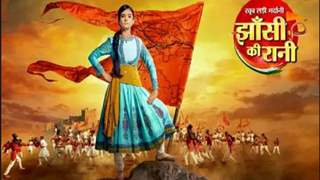 Colors Show Jhansi Ki Rani to go off air in July!!