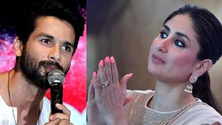 Shahid Kapoor reveals why he didn't attend Ex Gf Kareena Kapoor's Wedding