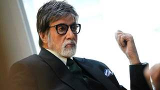Details of Amitabh Bachchan's account leaked on Dark Web!