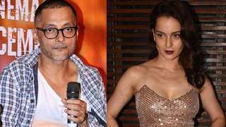 Sujoy Ghosh makes startling comments about Kangana Ranaut