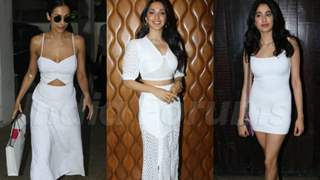 Here's how Bollywood is wearing whites this season