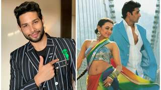 I would love to be a part of the film: Siddhant Chaturvedi on Bunty Aur Babli sequel