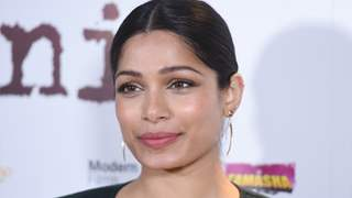 Frieda Pinto becomes the latest one to join Netflix's 'Hillbilly Elegy'