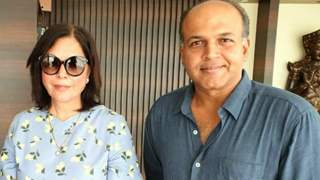 Zeenat Aman joins the cast of Ashutosh Gowariker's magnum opus Panipat!