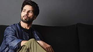 "No films for Shahid Kapoor post Kabir Singh; ""I am unemployed right now"" says the actor!"