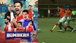 Prince Narula- Meiyang Chang Starrer Zee5 Bombers' First Trailer is Here!