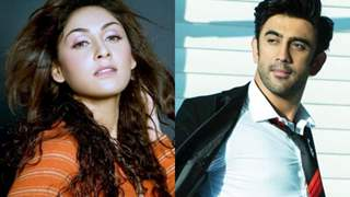 Manjari Fadnis & Amit Sadh Come Together For Zee5's Next!
