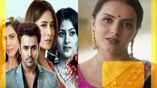 Online TRP Toppers: 'Bepannaah Pyar' Makes an Impressive Debut; 'EK Brahm..' Gets Better!