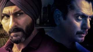 Sacred Games 2 release date gets postponed; Saif and Nawaz busy with their other projects!