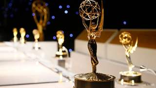 And the Nominations of this year's Emmy Awards will be announced by...