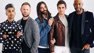 Fab News: 'Queer Eye' Gets Renewed For The 4th & 5th Season!