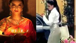 Shrenu Parikh to Sport a New Look in Ek Bhram Sarvagun Sampanna Post Revamp!