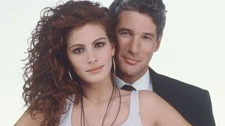 """The original ending of Pretty Woman was dark and hard hitting,"" reveals Julia Roberts"