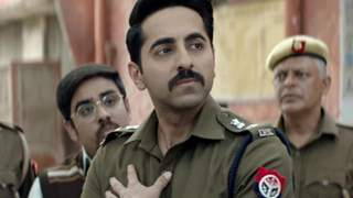 Ayushmann Khurrana launches #DontSayBhangi petition to end caste discrimination; video below