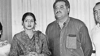 Throwback Thursday: Reminiscing the first picture of Boney Kapoor and Sridevi