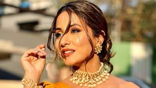 Here's What Hina Khan Said About Her Return as Television's Favorite Vamp, Komolika!