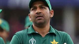 Celebs condemn the man who insulted Pakistan captain, Sarfaraz Ahmed disgracefully