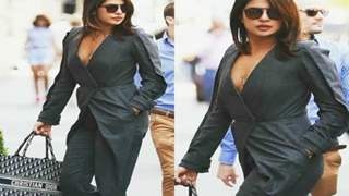 Priyanka Chopra's style decoded; Here's what she wore on the streets of Paris