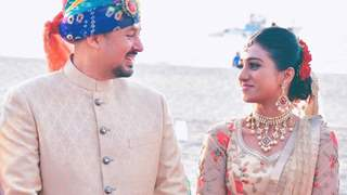 Revealed: Mohena Singh's Wedding Date is Locked!