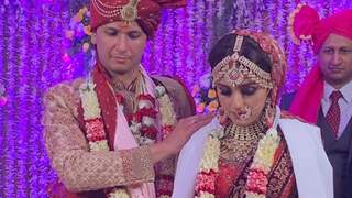 Aarti Chhabria Ties Knot in a Private Ceremony; Pics Inside